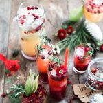 Alcohol free drinks for special occasions